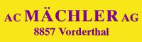 AC Mächler